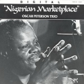 Oscar Peterson Trio, The - Nigerian Marketplace '1981