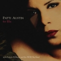 Patti Austin - For Ella '2002