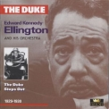 Duke Ellington - The Duke Steps Out [1929-1930] (Vol.4 CD 1) '2004