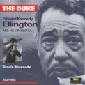 Duke Ellington - Creole Rhapsody [1931-1932] (Vol.6 CD 1) '2004