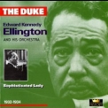 Duke Ellington - Sophisticated Lady [1932-1934] (Vol.7 CD 1) '2004