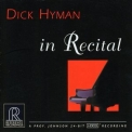 Dick Hyman - In Recital '1991  (1998)