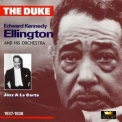 Duke Ellington - Jazz A La Carte [1937-1938] (Vol.10 CD 1) '2004