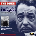 Duke Ellington - Rendevous With Rhythm [1938] (Vol.11 CD 1) '2004