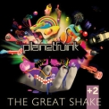 Planet Funk - The Great Shake +2 '2012