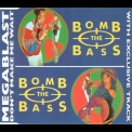 Bomb The Bass - Megablast, Don't Make Me Wait '1988