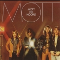 Mott The Hoople - Mott (remastered + bonus tracks 2006) '1973