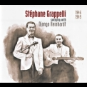 Stephane Grappelli - Swinging With Django Reinhardt  (1934-1949)    5CD '2007