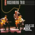 Rosenberg Trio, The - Live At The North Sea Jazz Festival '92 '1993
