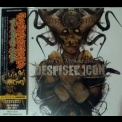 Despised Icon - Day Of Mourning (Japan) '2009