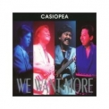 Casiopea - We Want More '1992