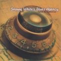 Snowy White's Blues Agency - Blues On Me / Change My Life (2CD) '2009
