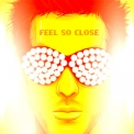 Calvin Harris - Feel So Close [CDM] '2011