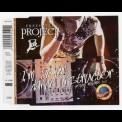 Freestyle Project - I'm Your Dance Instructor [CDS] '2003