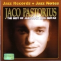 Jaco Pastorius - The Best Of Jazz-rock Bass Guitar '2004