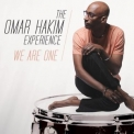Omar Hakim Experience, The - We Are One '2014