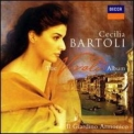 Cecilia Bartoli - The Vivaldi Album (arias) '1999