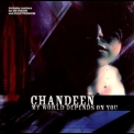 Chandeen - My World Depends On You [MCD] '2002