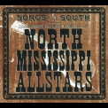 North Mississippi Allstars - Mississippi Folk Music - Volume 1 '2007