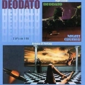 Deodato - Knights Of Fantasy + Night Cruiser '2005