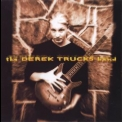 Derek Trucks Band, The - The Derek Trucks Band '1997