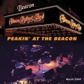 Allman Brothers Band, The - Peakin' At The Beacon '2000