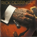 Rick Derringer - Free Ride '2002