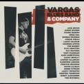 Vargas Blues Band - Vargas Blues Band & Company '2012