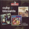 Cuby & Blizzards - Desolation / Groeten Uit Grollo '1967