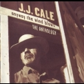 J. J. Cale - Anyway The Wind Blows - The Anthology (2CD) '1997