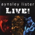 Aynsley Lister - Live! '2004