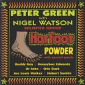 Peter Green Splinter Group - Hotfoot Powder '2000