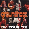 Groundhogs - U.k. Tour '76 '2004