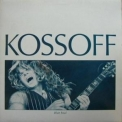 Kossoff, Paul - Blue Soul '1986
