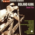 Roland Kirk - A Jazz Hour With Roland Kirk '1970