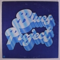Blues Project, The - Blues Project '1972