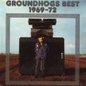Groundhogs - Groundhogs Best 1969~72 '1990