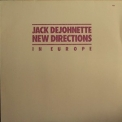 Jack Dejohnette - New Directions In Europe '1980