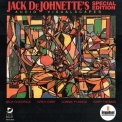 Jack Dejohnette's Special Edition - Audio-visualscapes '1988