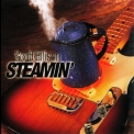 Scott Ellison - Steamin' '2000