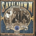 Savoy Brown - Hellbound Train Live 1969-1972 '2000