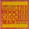 Jon Lord & The Hoochie Coochie Men - Live At The Basement '2003