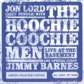 Jon Lord & The Hoochie Coochie Men - Live At The Basement (3CD) '2008
