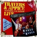 Pat Travers & Carmine Appice - Live At The House Of Blues '2005