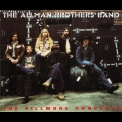 Allman Brothers Band, The - The Fillmore Concerts (2CD) '1992