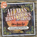 Allman Brothers Band, The - Stonybrook Ny 1971 (2CD) '2003