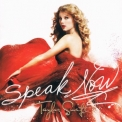 Taylor Swift - Speak Now (2cd) '2010
