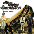 Flying Burrito Bros - The Gilded Palace Of Sin And Burrito Deluxe '1997