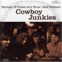 Cowboy Junkies - Rarities, B-sides, And Slow, Sad Waltzes '1999