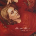 Eliane Elias - Kissed By Nature '2002